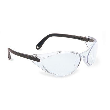 e755478404f11 image-a75a33615aa04b4680fb5d737a9bdf88 UVEX · Óculos de Proteção Bandido Lente  Incolor com Tratamento AE Uvex