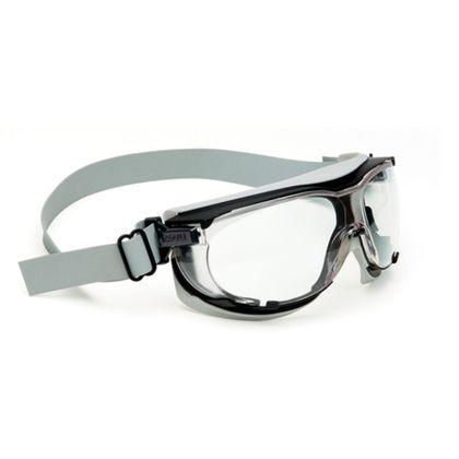 1784752df5879 image-ea8b88998f3d4505b330539361537fb8 UVEX · Óculos de Proteção Ampla Visão  Carbovision Lente Incolor com ...