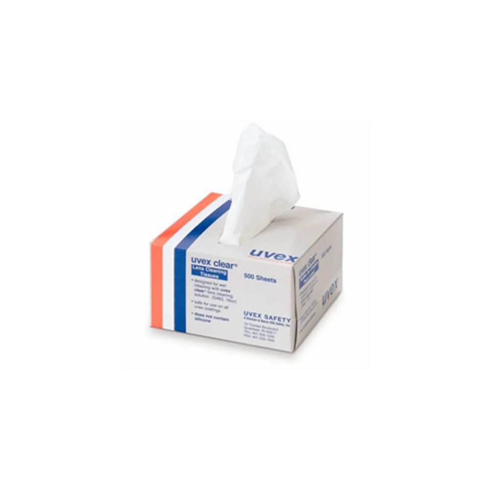 75bb731c1 Toalhas de Limpeza para Óculos Uvex - Net Suprimentos