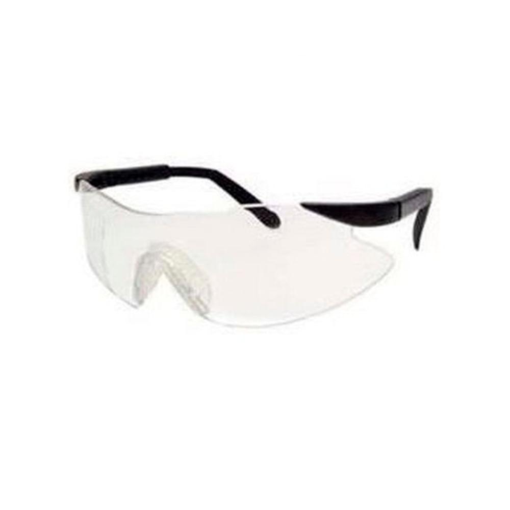 1b6c90bba8115 Óculos de Proteção Lente Incolor ET86 Leal - Net Suprimentos