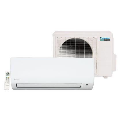 Ar Condicionado Split Inverter 9000 Btus Quente e Frio 220v Daikin STX09N5VL