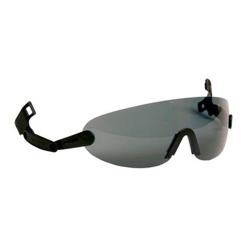 db76c401be7af Óculos de Proteção V6 Acoplável ao Capacete H700 Lente Cinza com Tratamento  AR e AE 3M. Previous. image-ce0e827c57524824a69f3e30129afa99 ...