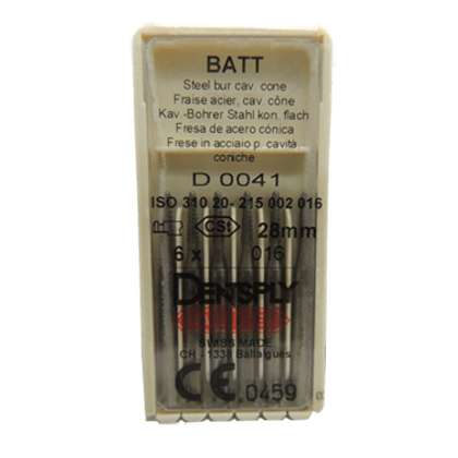 BROCA-BATT-N-12---MAILLEFER