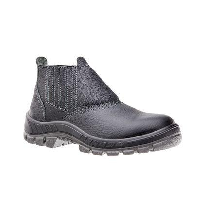 53d08e218883e EPIs e Segurança - Calçados de Segurança - Calçados de Couro ...