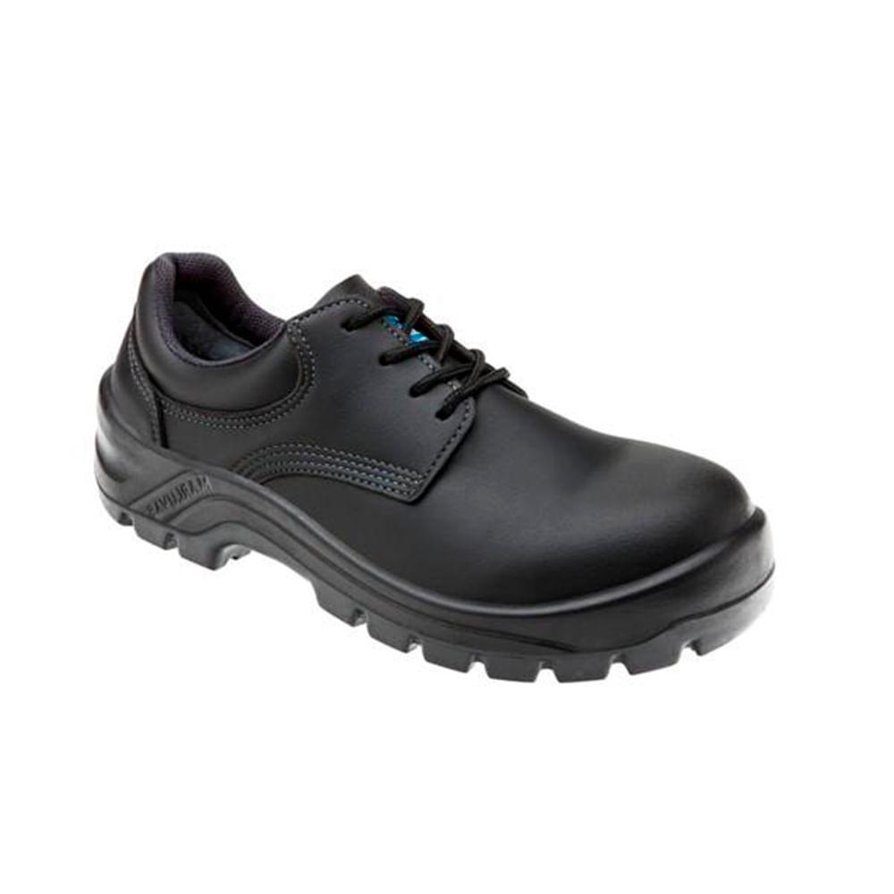 997e0785164 Sapato de Microfibra com Biqueira de Composite Marluvas - Net Suprimentos