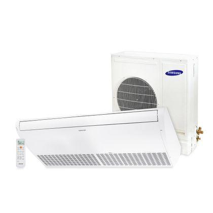 Ar Condicionado Split Piso Teto Inverter 35000 Samsung Frio 220V