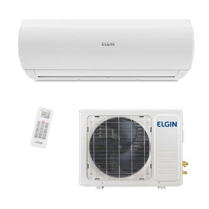 Ar Condicionado Elgin Hi-Wall Ecologic 24000 Frio 220V Mono - 45HLFI24B2FA