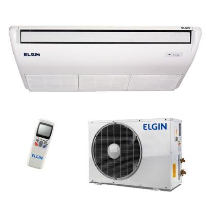 Ar Condicionado Elgin Atualle Piso Teto 36000 Frio 220V Monofásico