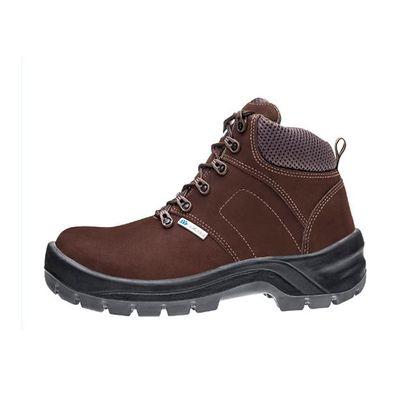 17f5ff03a EPIs e Segurança - Calçados de Segurança - Calçados de Couro ...