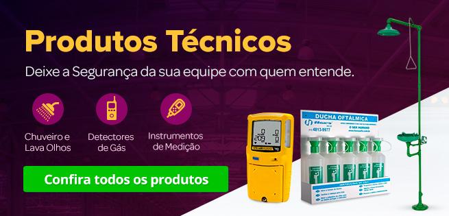 Produtos Técnicos