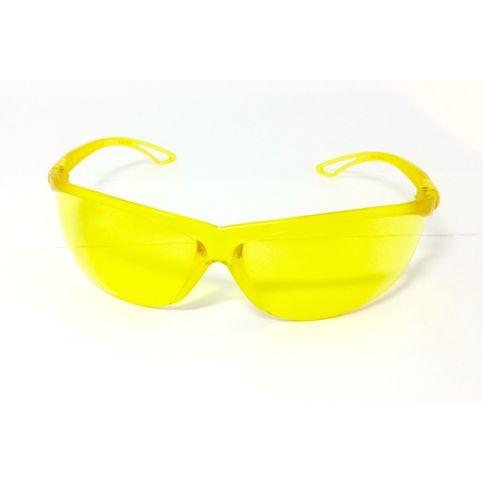 Óculos de Proteção Sparrow Lente Amarela com Tratamento AR MSA - Net ... cd976bb442