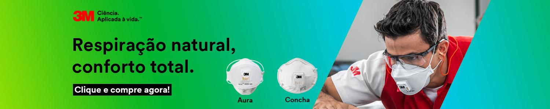 3M - Aura + Concha