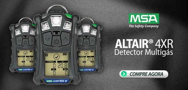 MSA - Detector de Gas