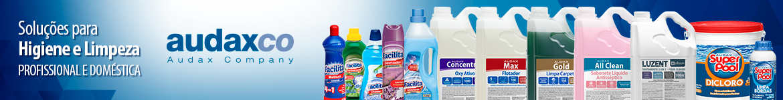 Audax Co. Soluções para Higiene e Limpeza Profissional