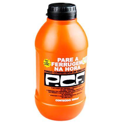 Convertedor De Ferrugem PCF