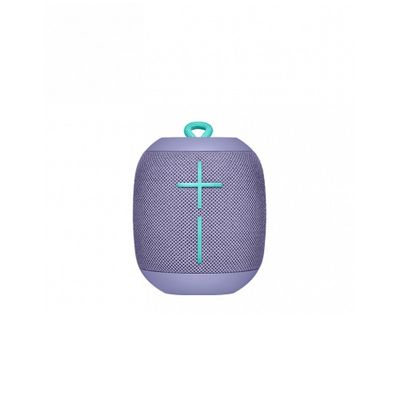 CAIXA DE SOM BLUETOOTH WONDERBOOM ROXO LOGITECH