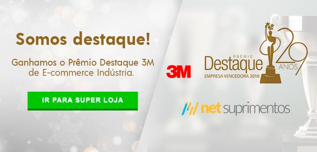 Prêmio Destaque 3M