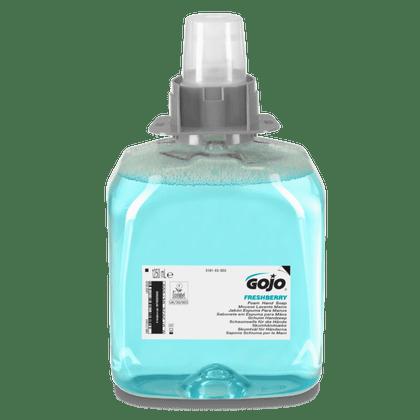 5361-02-EEU-GOJO-TFX-FreshberryFoamHandSoap1200mlRefill-F-300ppi-1500x1500