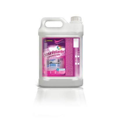 130160-Desinfetante-Concentrado-5-litro-Sem-Perfume