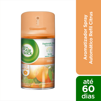 620026-Bom-Ar-Air-Wick-Aromatizador-Spray-Automatico-Freshmatic-Refil-Citrus-250ml