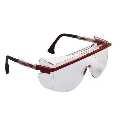 Lente-para-Oculos-Uvex-Astrospec-OTG-3001-UD-Incolor-Honeywell