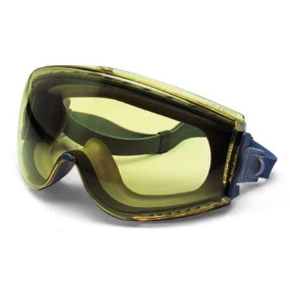 Oculos-de-Policarbonato-amplavisao-Stealth-ambar-XTR-AE-Uvex-Honeywell