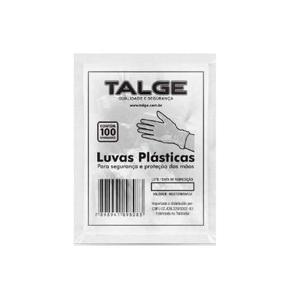 Luva-Descartavel-Plastica-Transparente-com-100-unidades-Talge