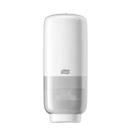 Dispenser-com-Sensor-para-Sabonete-Espuma-Tork-Branco-S4_2