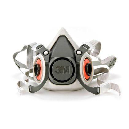 Respirador-Semifacial-Serie-6000